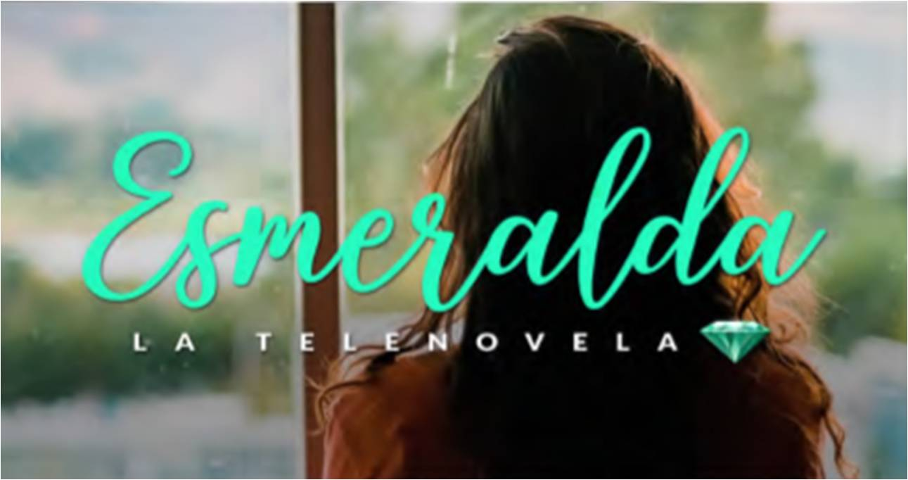 Esmeralda se adueña de la pantalla de Televen