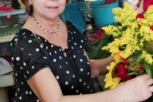 La diseñadora floral Victoria Nieto se destaca en el mundo de la decoración