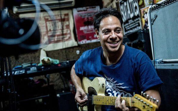 The Selector PRO acerca a músicos del Reino Unido y Latinoamérica