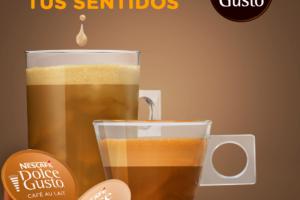 Una nueva experiencia de café en cápsula