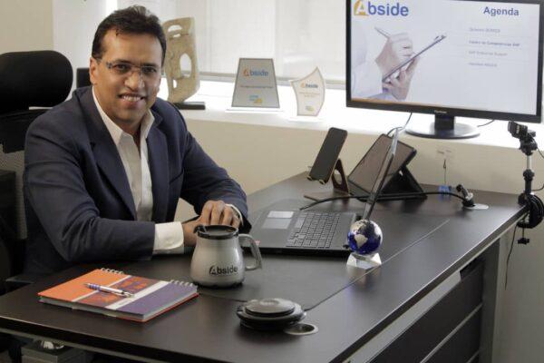 ABSIDE recibe Premios SAP Excellence Award 2021