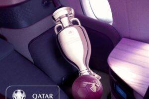 Qatar Airways, aerolínea oficial de la UEFA EURO 2020