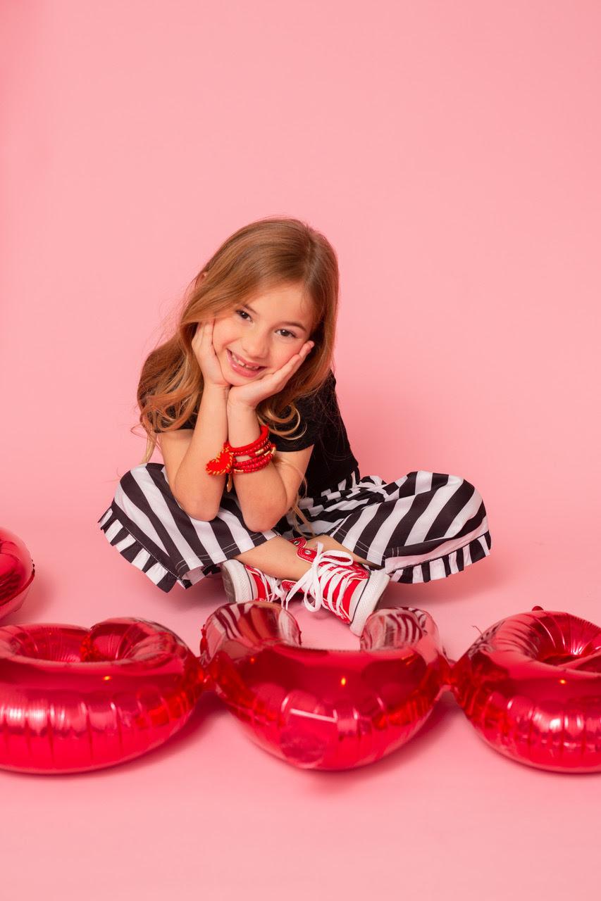 """Mandy Corrente estrena canción """"All My Love"""" inspirada en su abuelito"""