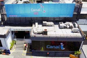 Canal i se posiciona en Venezuela