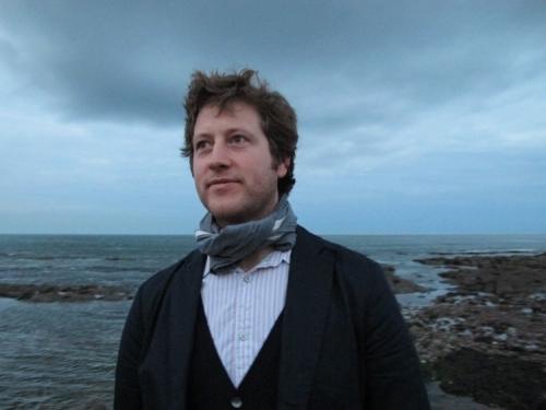 Peter Liversidge estará mañana, 15 de Marzo, en BBC Radio4