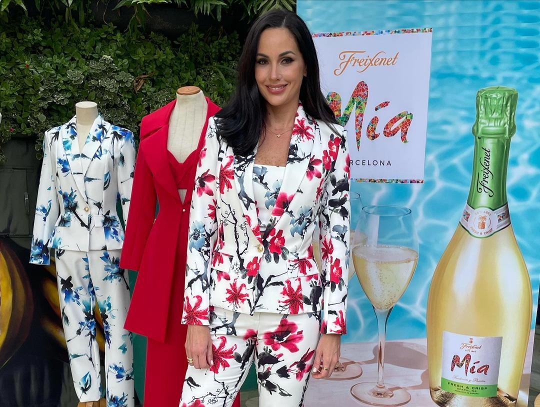 """Jacqueline Aguilera celebra el mes de la mujer con """"Proyecto Ser"""""""