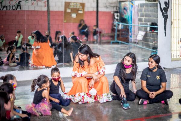 #MujeresQueTransforman, la iniciativa de Coca-Cola FEMSA para celebrar el mes de la mujer