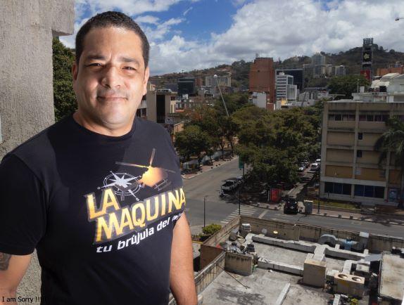 """La Máquina"""", 10 años guiándote en la Gran Caracas"""