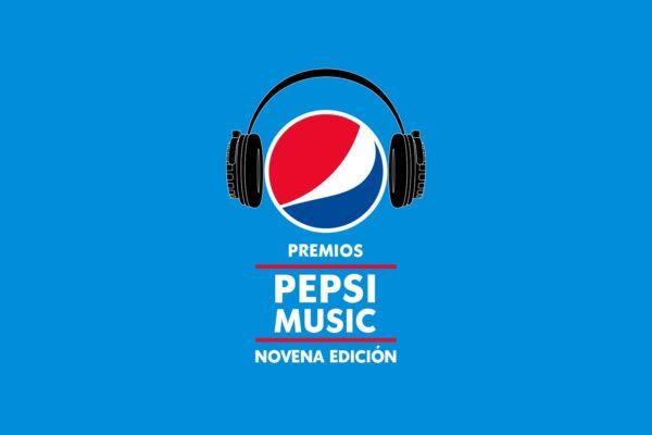 Comienza la fase de postulaciones para la 9ª edición de los Premios Pepsi Music