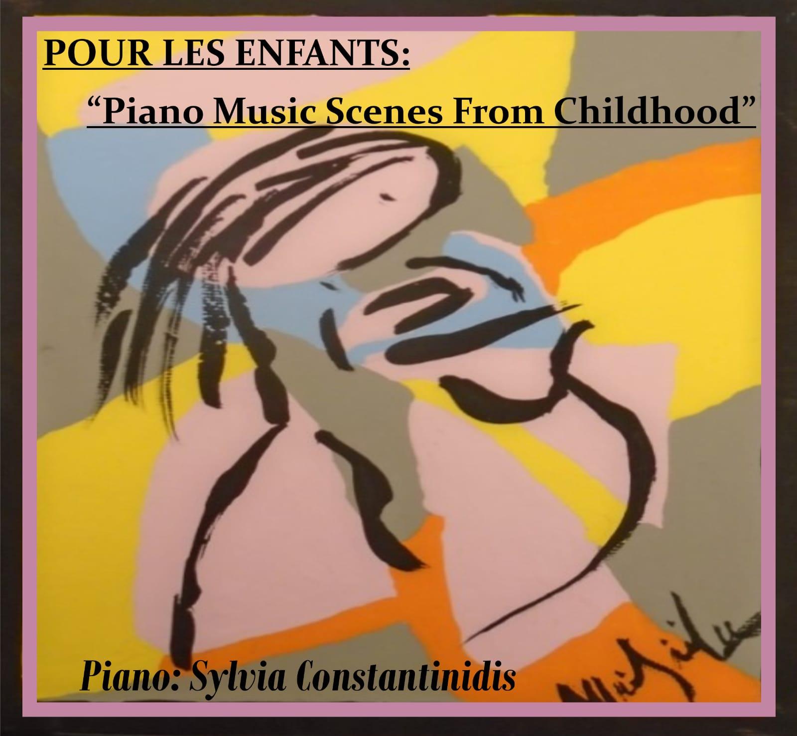 """Los Titanes del Piano celebran el """"Día Internacional del Piano"""""""