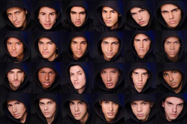 Mister Universo Venezuela develó 32 nuevos rostros