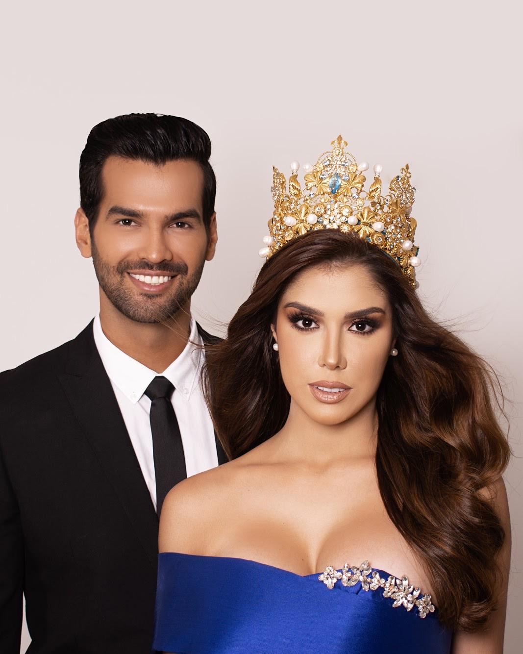La Organización Miss y Mister Supranational Venezuela tiene todo listo para la edición 2021