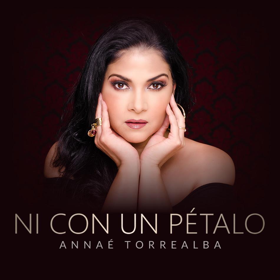 Annaé Torrealba lidera campaña contra la violencia de género