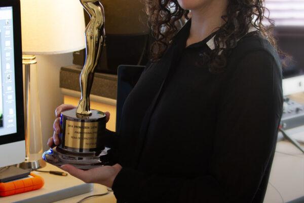 María Carolina Musto: un talento que descolla en la industria de la televisión Hispana de Estados Unidos