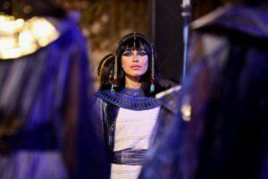 ¿Quiénes son los reyes y faraones que se mudaron de hogar en El Cairo?