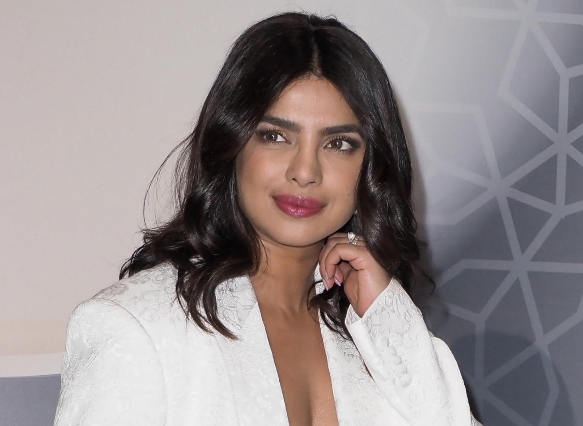 Después de los Oscar, Priyanka Chopra presentará BAFTA en Londres
