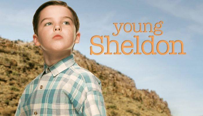 CBS publica declaración para la renovación de 'Young Sheldon'