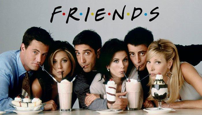 David Schwimmer sorprende a los fans con detalles sobre la reunión sorpresa de 'Friends'
