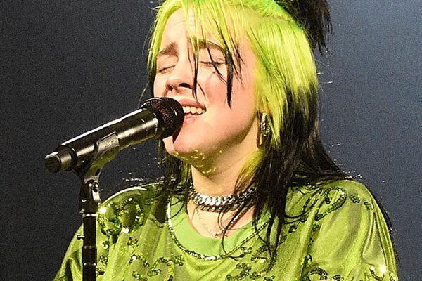 La exitosa canción de Billie Eilish Therefore I Am se convierte en líder de Billboard