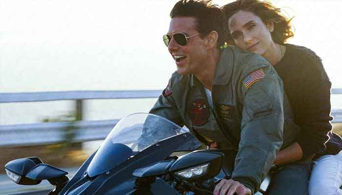 'Top Gun: Maverick' se lanzará en Noviembre