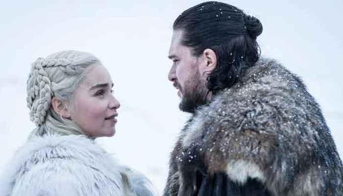Los fanáticos de Game of Thrones especulan sobre el remake de la última temporada después de un tweet de la cuenta oficial