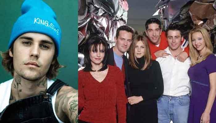 Justin Bieber hará aparición sorpresa junto a Jennifer Aniston en Friends