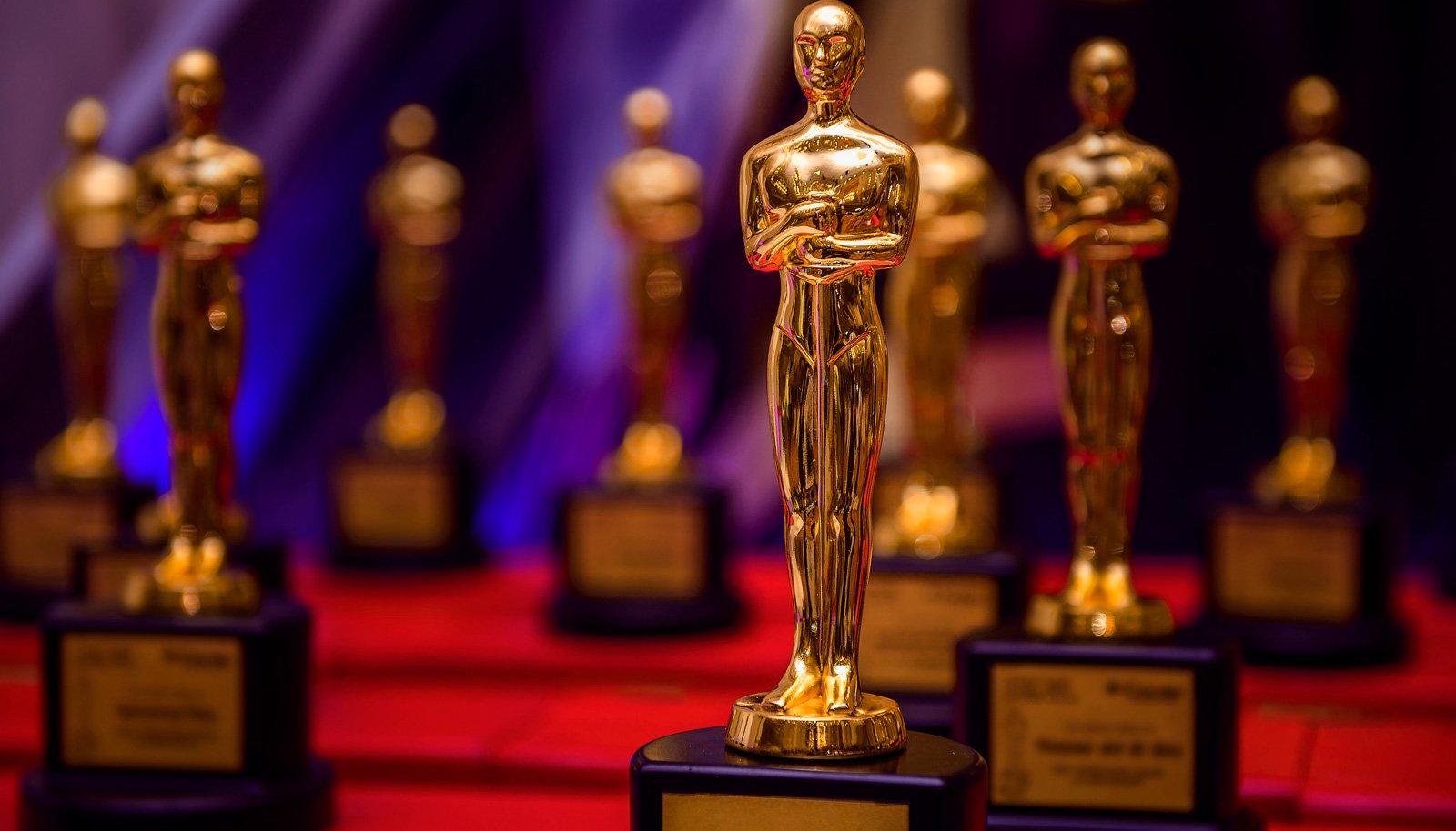 No se requiere que los asistentes a los premios Oscar 2021 usen mascarilla frente a la cámara