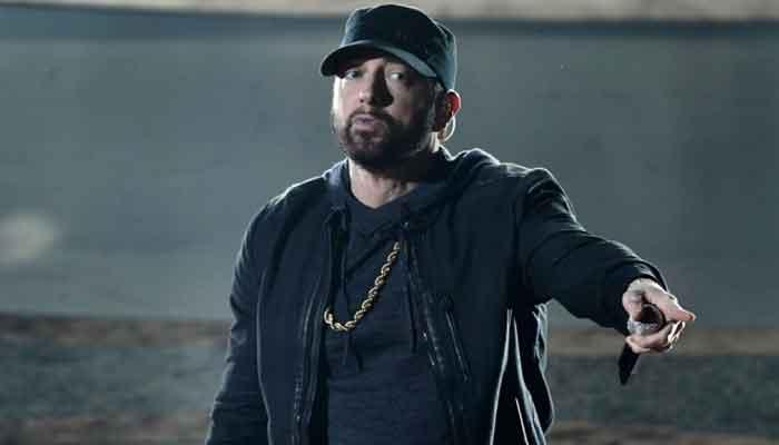 El último anuncio de Eminem deja a los fans emocionados