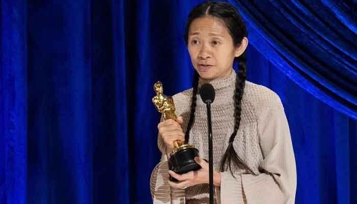 Oscar 2021: Chloe Zhao hace historia con premios Oscar a Mejor Director de Película