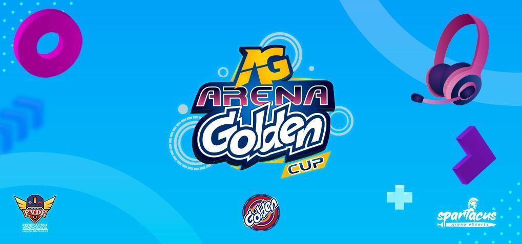 Arena Golden es la nueva plataforma de videojuegos con la que los chamos tendrán máxima diversión