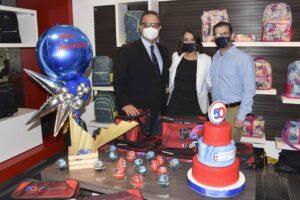 Corporación Capi® celebra 50 años de trayectoria dejando huella positiva en el mercado venezolano