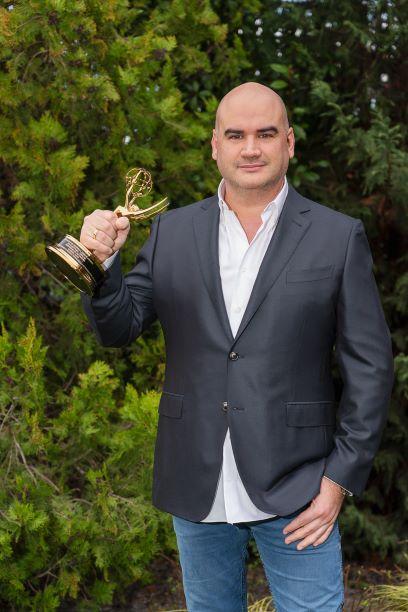 Gabriel Sanz  asume la producción de su primer largometraje