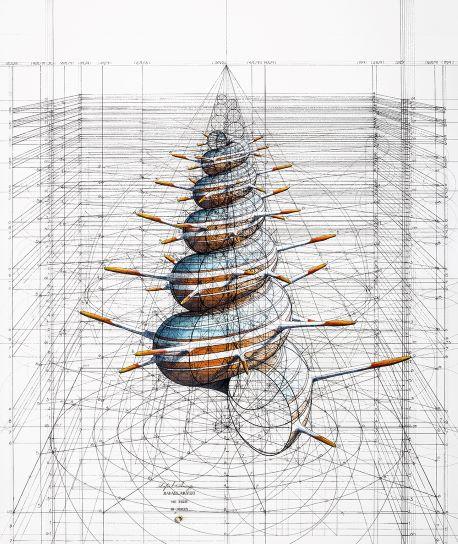 Rafael Araujo y sus creaciones