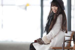 Satomi Akizuki continúa triunfando