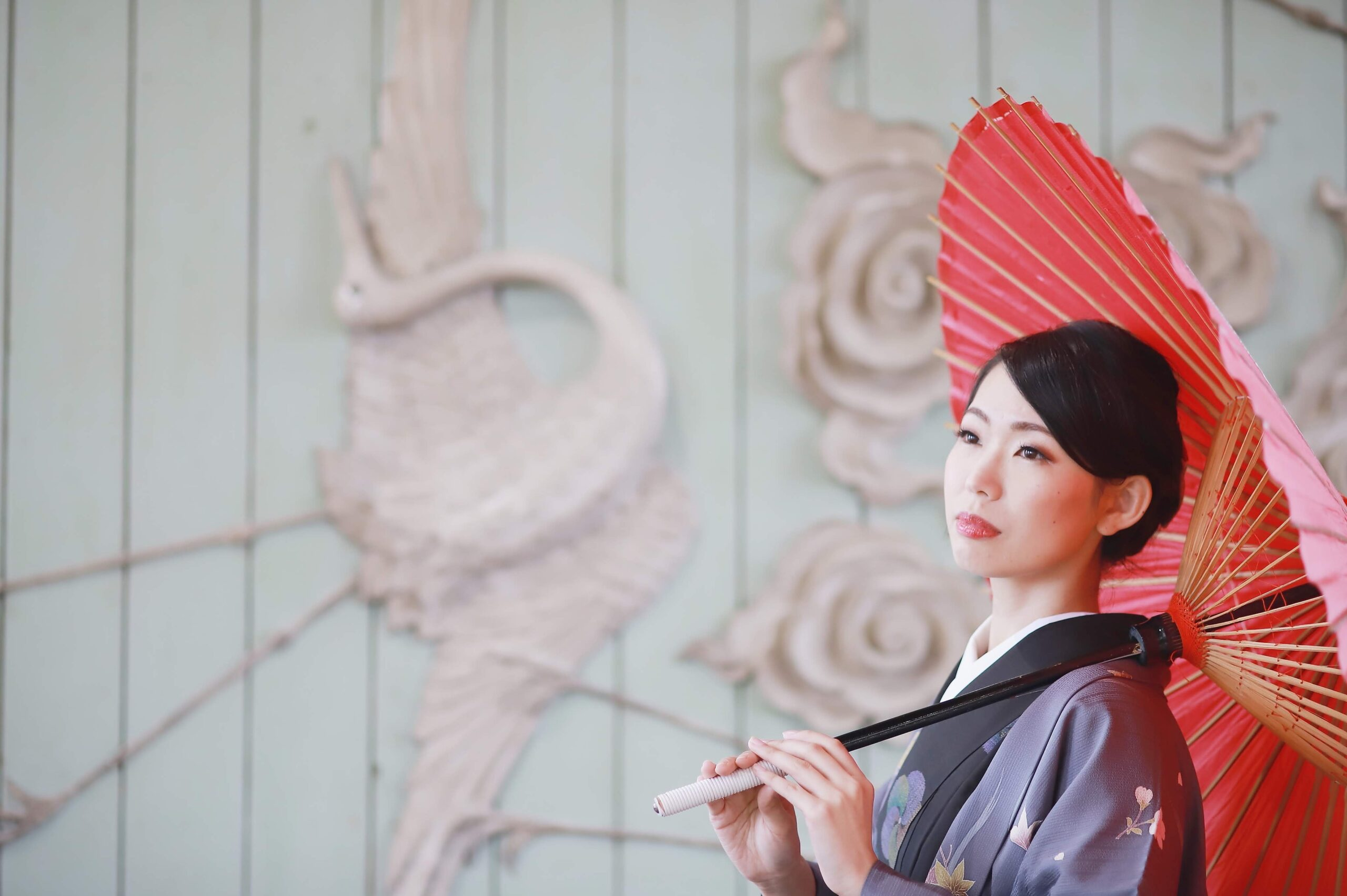 Satomi Akizuki continues to triumph