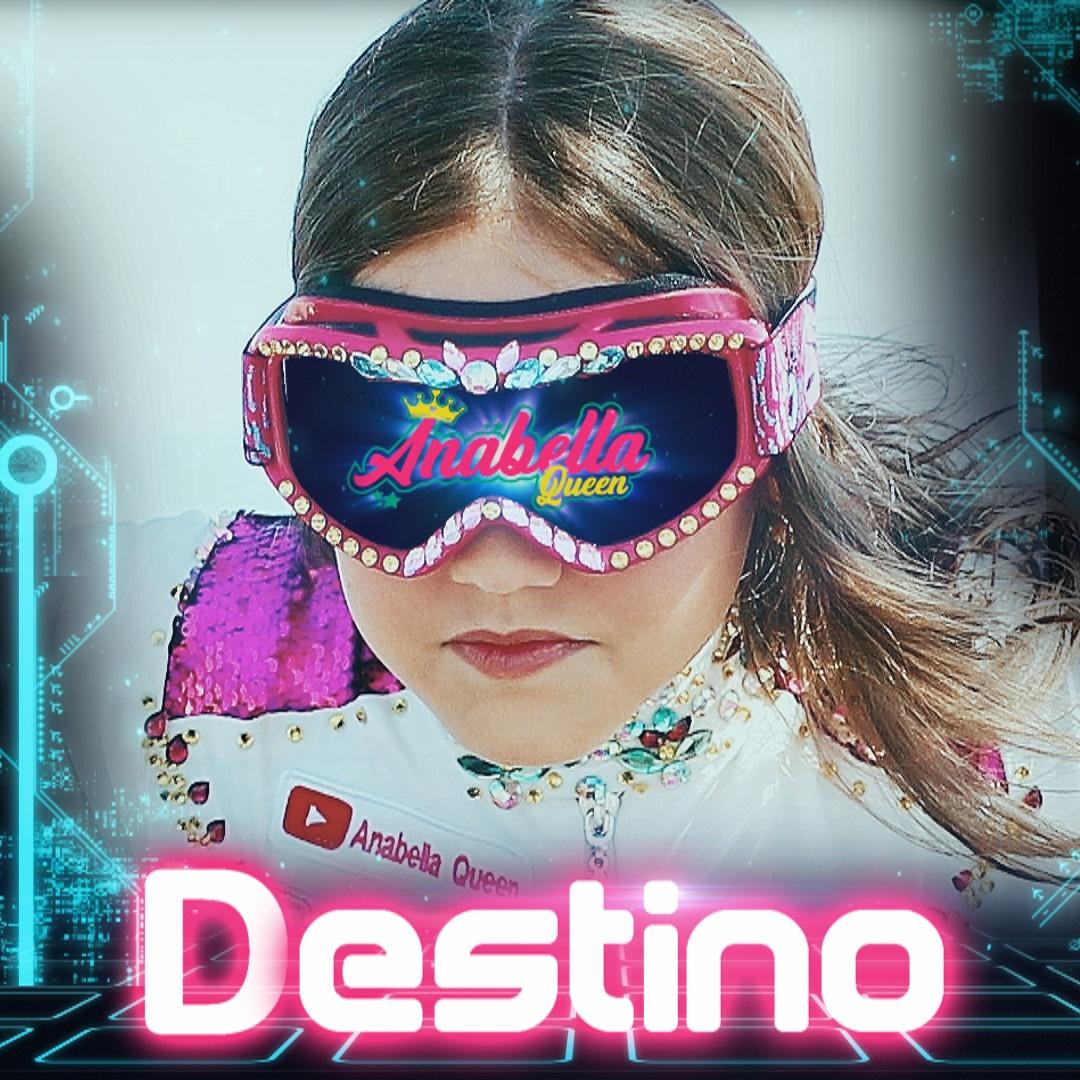 """Anabella Queen de estreno con su nuevo videoclip  """"Destino"""