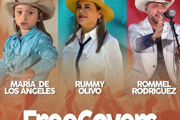 «Free Cover Llanero» se estrenó con total éxito