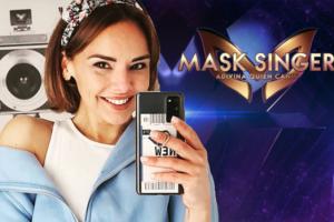 Chenoa suma un nuevo proyecto en televisión: Ficha por «Mask singer»