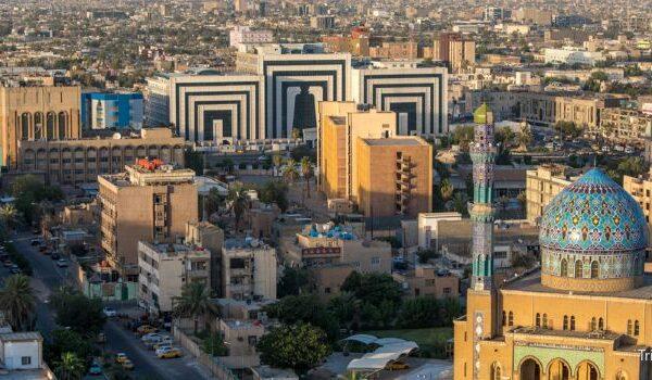 ELECCIONES EN IRAQ