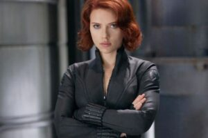 VERTIGINOSO ADELANTO DE BLACK WIDOW