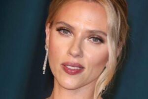 Scarlett Johansson recibirá el premio Generation Award como reconocimiento a sutrayectoria  en pantalla