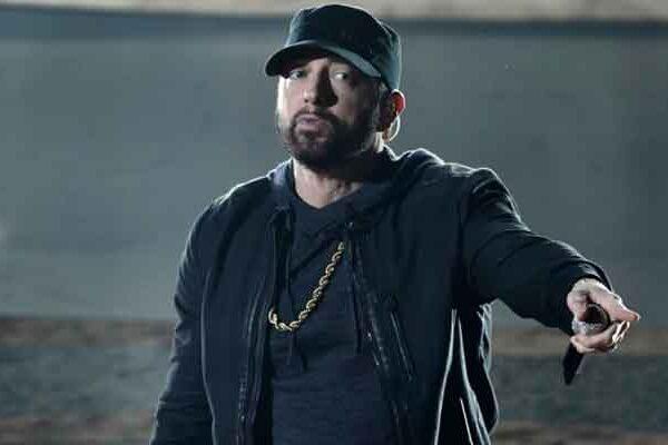 Eminem deja a los fans emocionados cuando anuncia el lanzamiento del remix de »Killer»