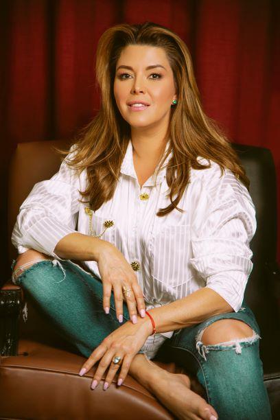 ALICIA MACHADO REGRESA A VENEVISION CON SU «WHAT'S UP ALICIA» , ESTE DOMINGO 23 DE MAYO , A LAS 9:00 PM