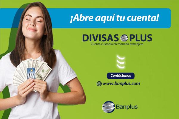 Conoce los beneficios de abrir una cuenta custodia en Banplus