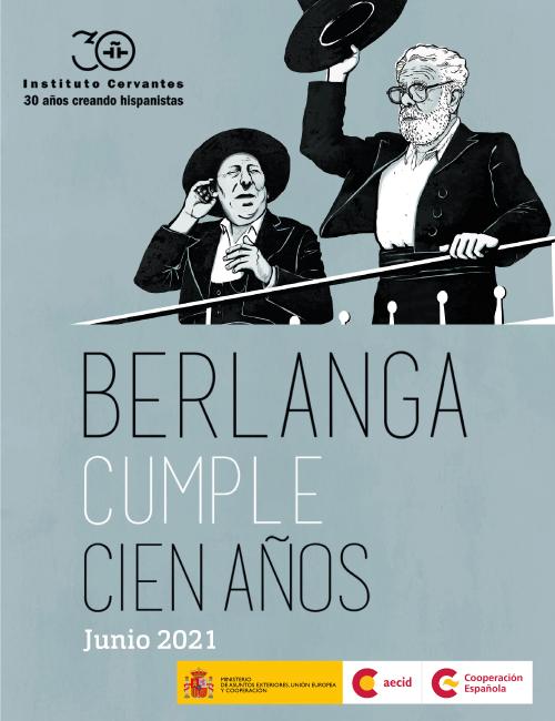 Ciclo de cine online rinde homenaje a Luis García Berlanga en su centenario