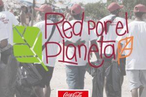 """Coca-Cola FEMSA Venezuela lanza """"Red por el Planeta"""" para celebrar el Día Mundial del Reciclaje"""