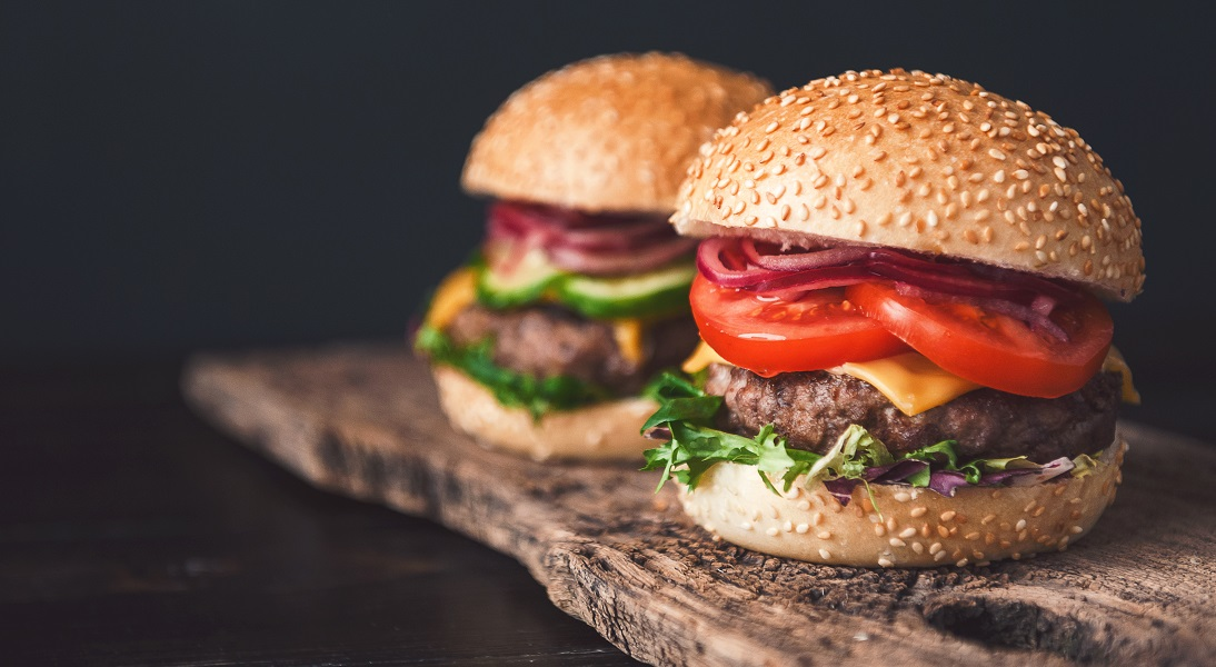 Durante 2020, en Latinoamérica se pidieron cerca de 18 millones de hamburguesas