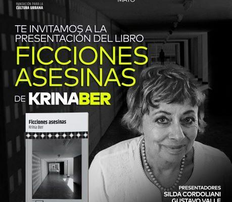Ficciones asesinas de Krina Ber