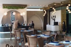 Restaurant Qaná la tradicional comida árabe-libanesa llega a Caracas