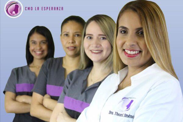 CMO La Esperanza busca su nueva imagen